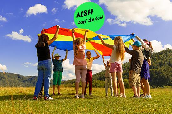ALSH Programme de l'été
